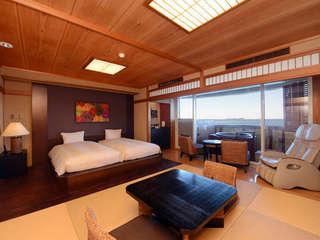 風の薫 露天風呂付き客室